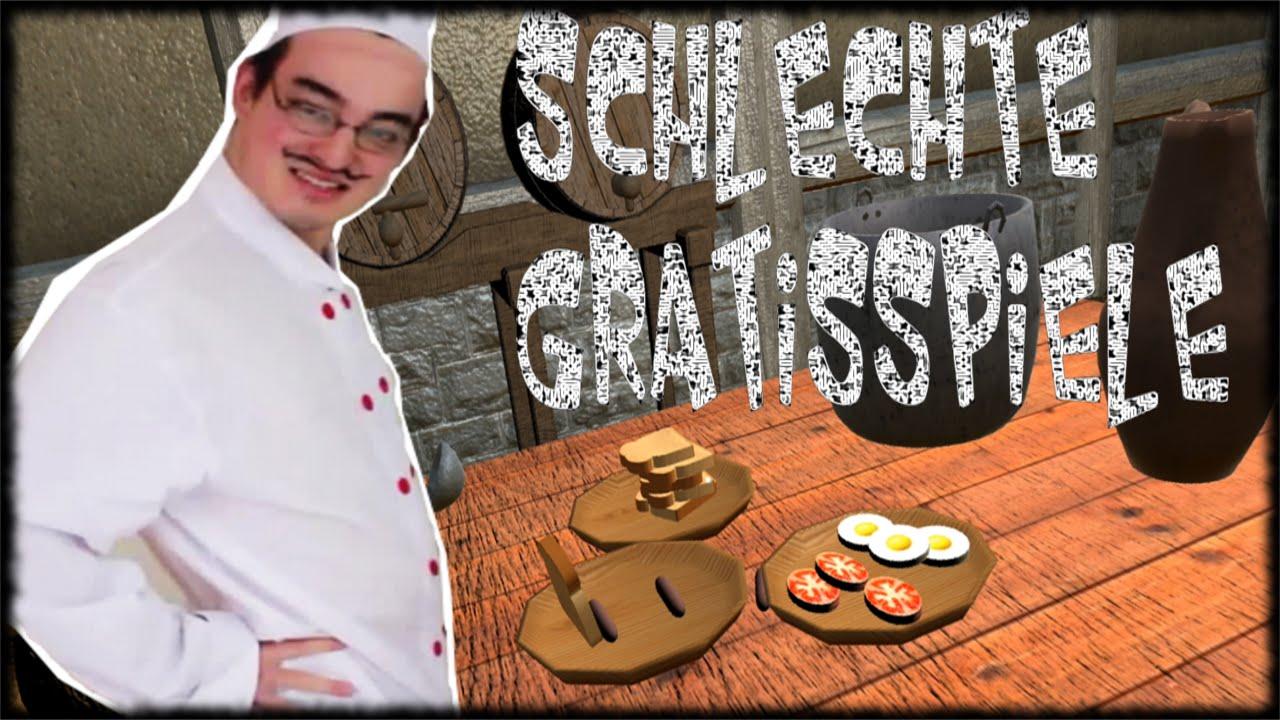 Spiele Kostenlos Kochen