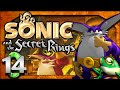 Sonic and the Secret Rings (Wii) - [Part 14: Big's Travel Journals]