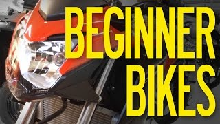 300cc Beginner Bike Review | Honda CBR300R & CB300F