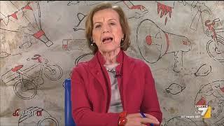 Elsa Fornero: 'Oggi sono tutti più cauti sull'abolizione della riforma che porta il mio nome'