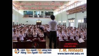 Phạm Đức Định - Diễn giả & Tác giả Xuất chúng