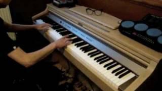 Sunday Night Dub (Live Piano Dubstep)