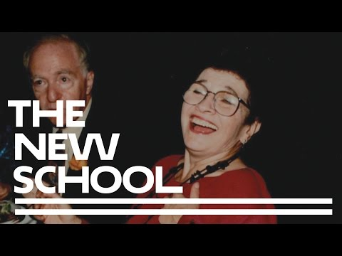 A Celebration of the Life of Vera L.  Zolberg | The New School