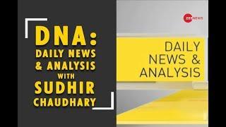 DNA: Pratap Chandra Sarangi trolls opposition in five languages