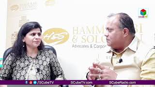 Manoj Kumar, Advocate || Model Code of Conduct || Purnima Sharma || S Cube TV