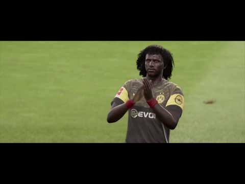 FIFA 19 Pro Clubs CB 'Like This' Montage
