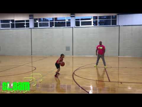 Karis Thomas - Best 9 Year Old Basketball Player