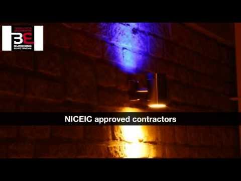 Burbridge Electrical Contractors, Electricians in Bath