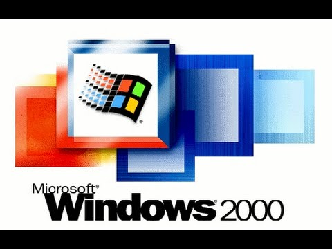 How To: Install Windows 2000 Pro SP4 on Virtual PC/Virtualbox - Download +  Key Included