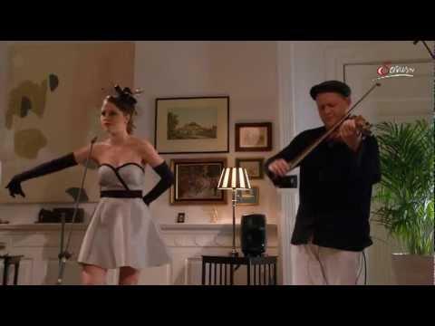 RONJA* & Pavel Shalman Duett @ ServusTV  Cinderella shortened