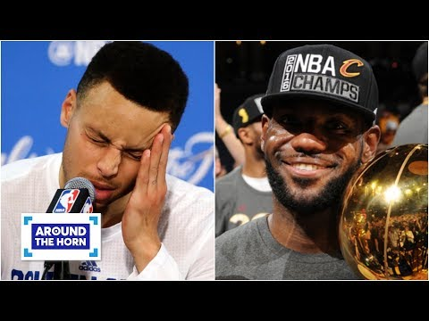 Was the 2016 Cavs-Warriors series the most impactful NBA Finals ever? | Around the Horn