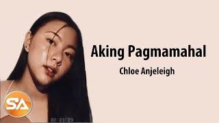 Aking Pagmamahal Repablikan Cover By Chloe Anjeleigh.mp3