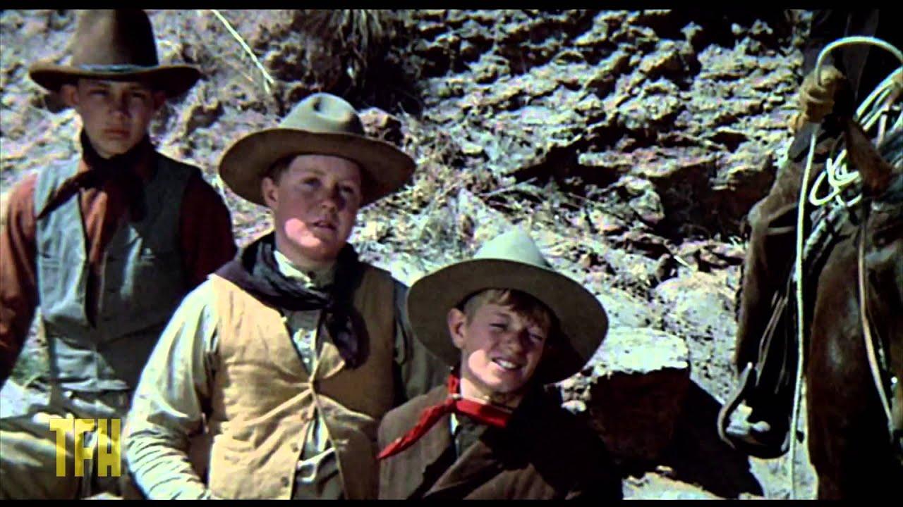 Josh Olson on THE COWBOYS