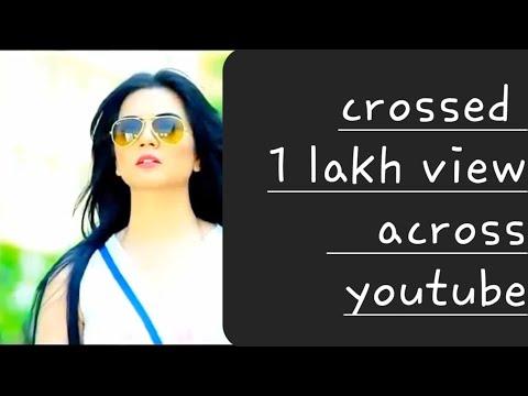 #Aise Na Dekh Pagli Remake Version!!!