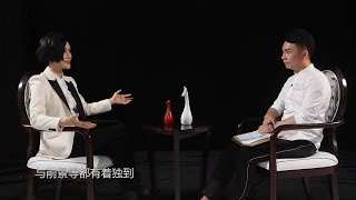 『理想者』尚雯婕:活成一个渺小而伟大的人