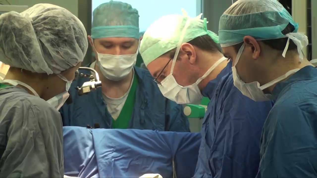 Сердце ребенка. Врожденный порок. Шанс выжить без операции