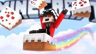 ВОЙНЫ ТОРТИКОВ! САМАЯ ТОПОВАЯ КОМАНДА! Minecraft Cake Wars