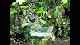 Pressor - Grave Full of Weed