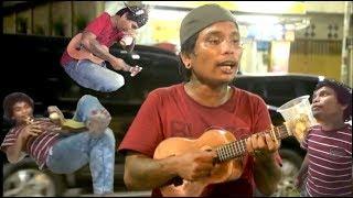 #Medan #VIRAL | Auto Ngakak  !! Si Kodok Medan Pengamen Lem Kambing Dan Stand Up Comedy Medan