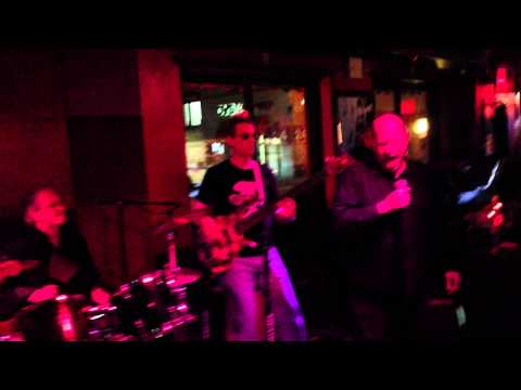 """BLUES STORY @ The Red Lion, """"Let Love Take Control"""""""