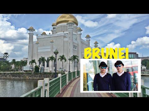 Brunei Darussalam Travel Guide