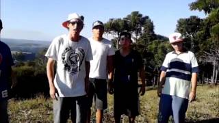 MAICO RAP. O INFERNO TREME (VIDEO CLIP OFICIAL)