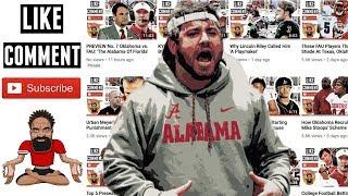 DEEP DIVE: Alabama Co-Defensive Coordinator Pete Golding