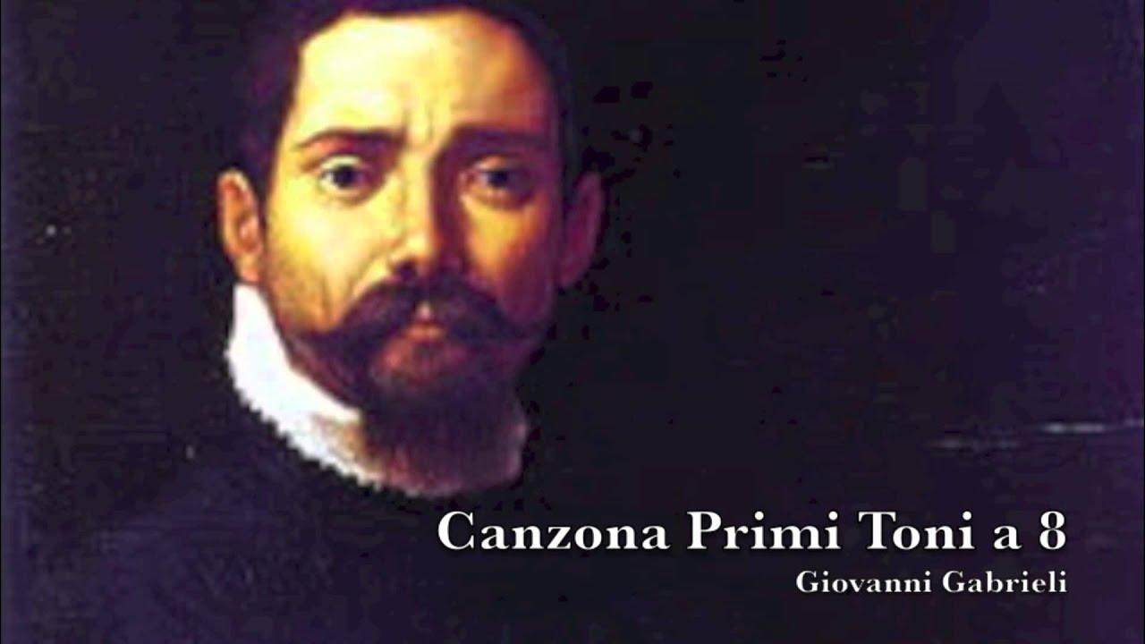Giovanni Gabrieli - Sacrae Symphoniae Pour Solistes, Double Choeur, Cuivres, Cordes & Orgue Vol. 2