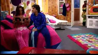 Repeat youtube video La Familia Peluche Tercera Temporada Capitulo 2 HD