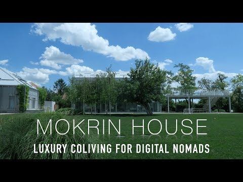 THE MOKRIN HOUSE EXPERIENCE | LUXURY CO-LIVING IN SERBIA