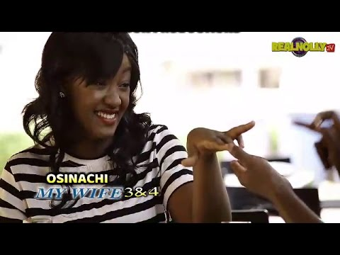Download 2017 Latest Nigerian Nollywood Movies - Osinachi My Wife 3&4 (Official Trailer)