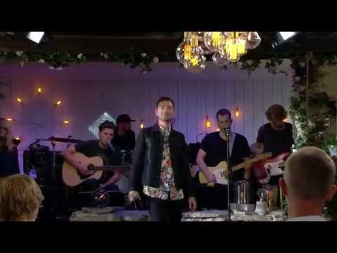 Ola Salo - Vi va dom (Så mycket bättre 2014)