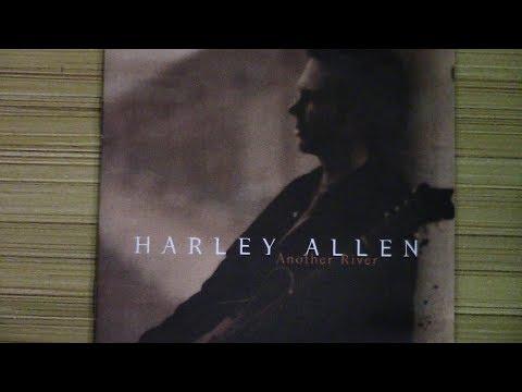 """HARLEY  ALLEN   """"ANOTHER  RIVER"""" (1996) Complete  album"""