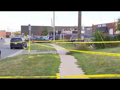 Man Dead In Overnight Shooting In Brampton