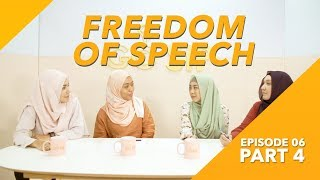 GO SIP EP 6 PART 4 - FREEDOM OF SPEECH