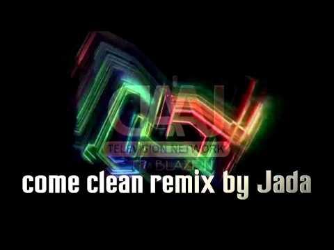 Come Clean- Jeru the damaja Remix By Jada  ADAJ TV