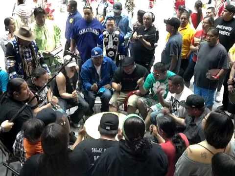 Meskwaki Nation @ GON 2012
