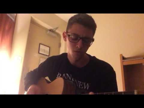 Fragile by gnash cover