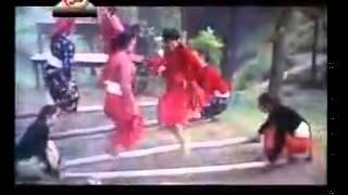 Nepali song  Gariba ko chameli from Balidaan film