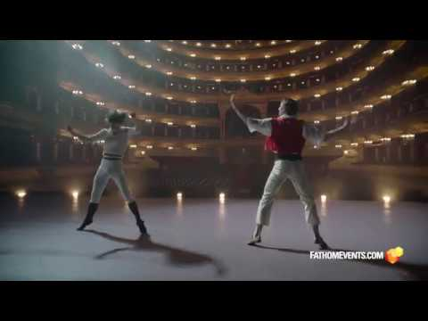 Bolshoi Ballet 2017-2018 Season -  The Flames of Paris