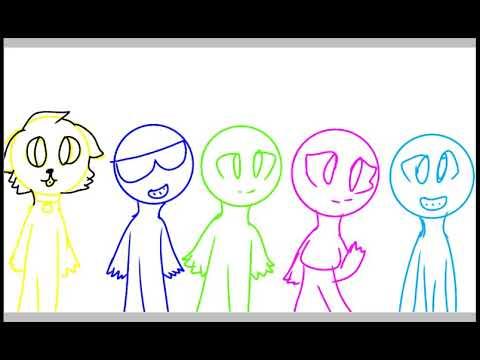Dibujo Para Miketimbamanutinatrolli Youtube