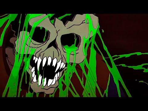 Темный котел мультфильм