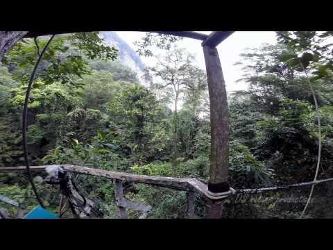 Mulu National park #Panasonic GH4 #Gunung Mulu #Borneo #Malaysia