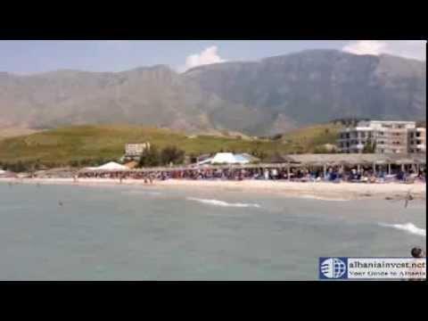 Albania. Property in Vlora. Residential complex Calypso