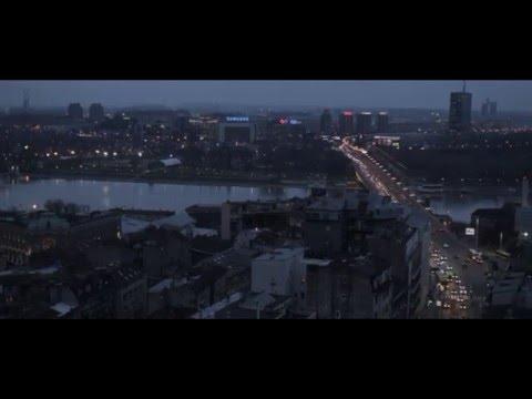 Belgrade Roofs   Trailer