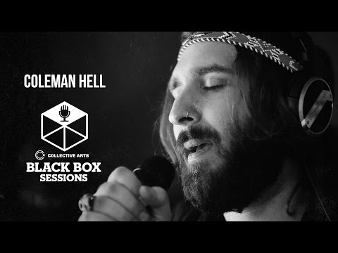 "Coleman Hell - ""2 Heads"""