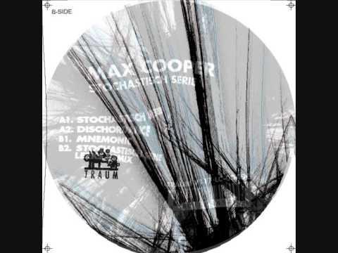 Max Cooper - Automnemonic (Traum Schallplatten)