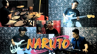 Opening Naruto Go ナルト Cover by Sanca Records