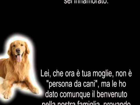 Lettera di un cane al suo padrone youtube - Colorazione immagine di un cane ...