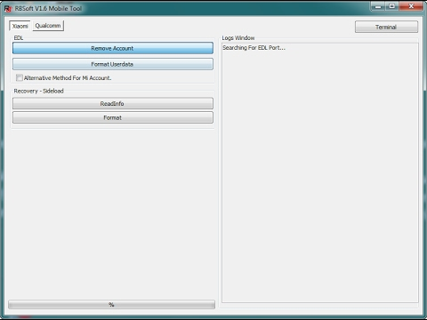 RBSoft_Mobile_Tool V1 6 Free Register Guide (trick) - GSM Solution